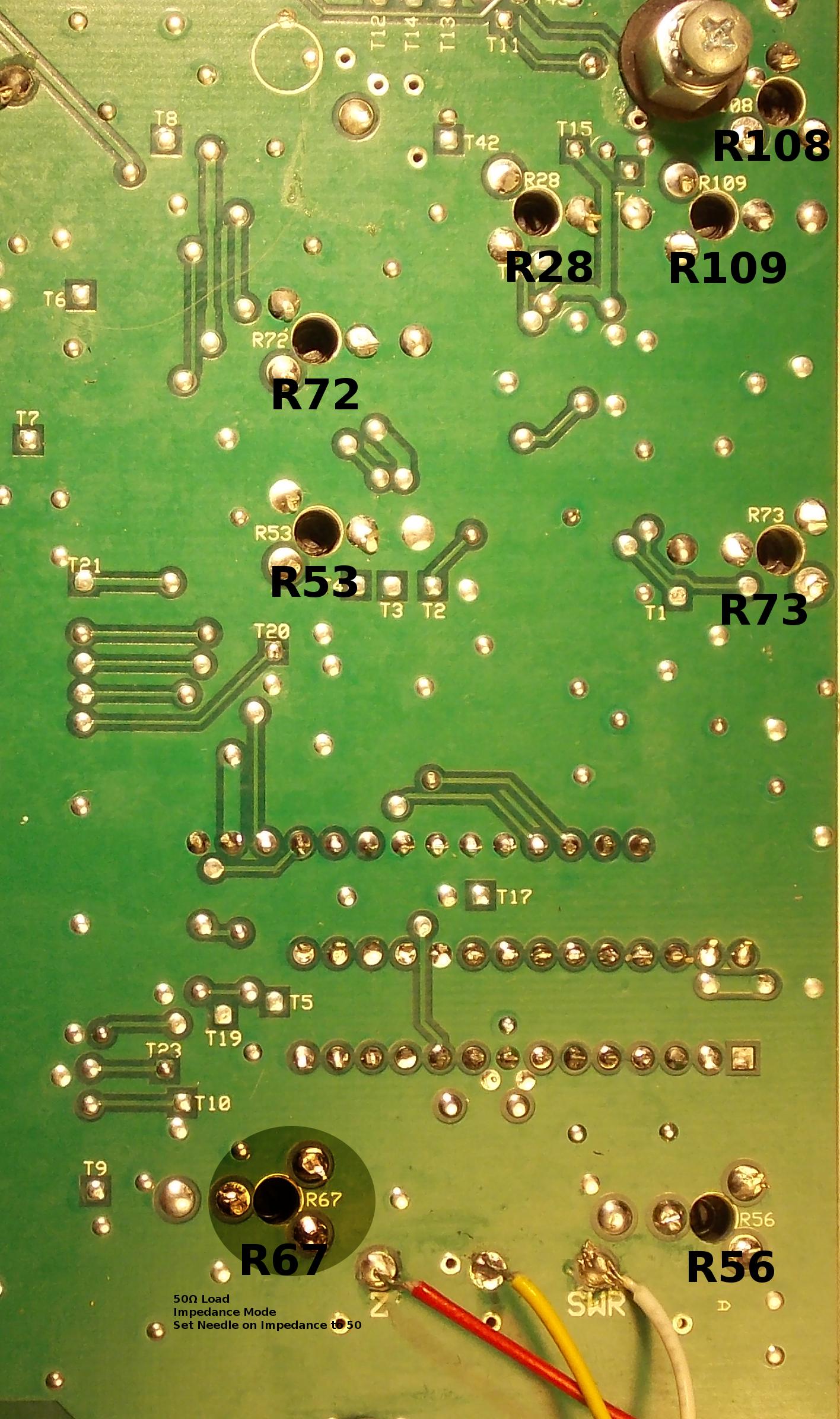 MFJ-269 Antenna Analyzer